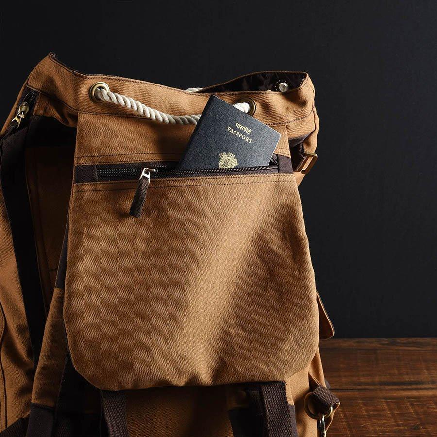 2ba586a32750 Little Brown Bag Mumbai