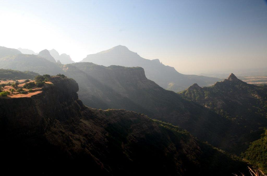 Beautiful Sandhan Valley