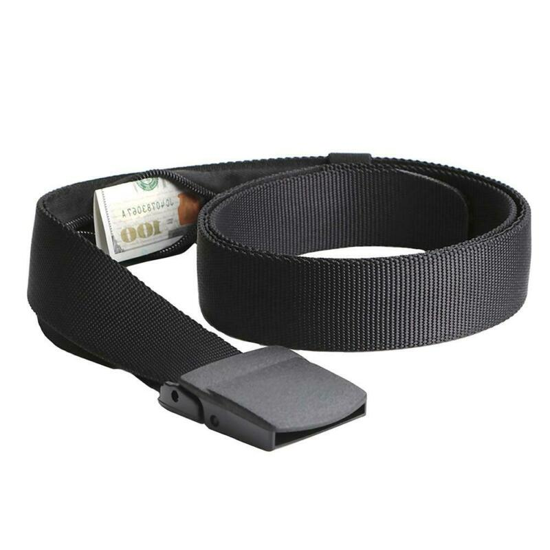 Cash Belt to keep your emergency money safe.